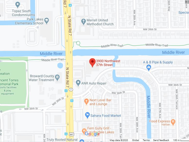 3900 NW 37TH ST , LAUDERDALE LAKES, FL 33309