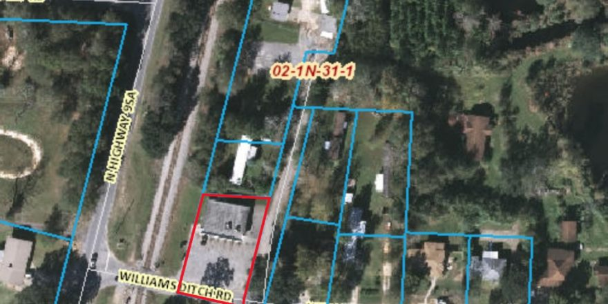 10 Williams Ditch Road (+ 111 US Hwy 29 S) Cantonment, Fl 32533